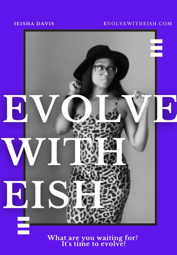 evolve with eish
